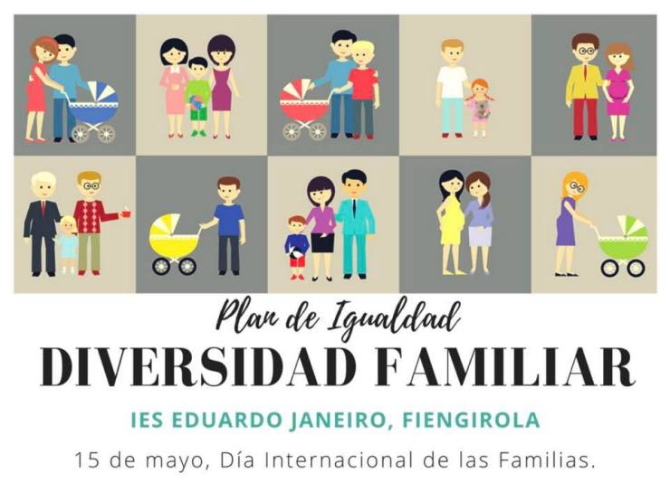 DIVERSIDAD FAMILIAR 1