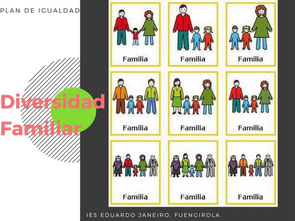 DIVERSIDAD FAMILIAR 3