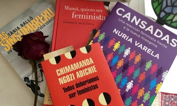 foto libros coeducativos