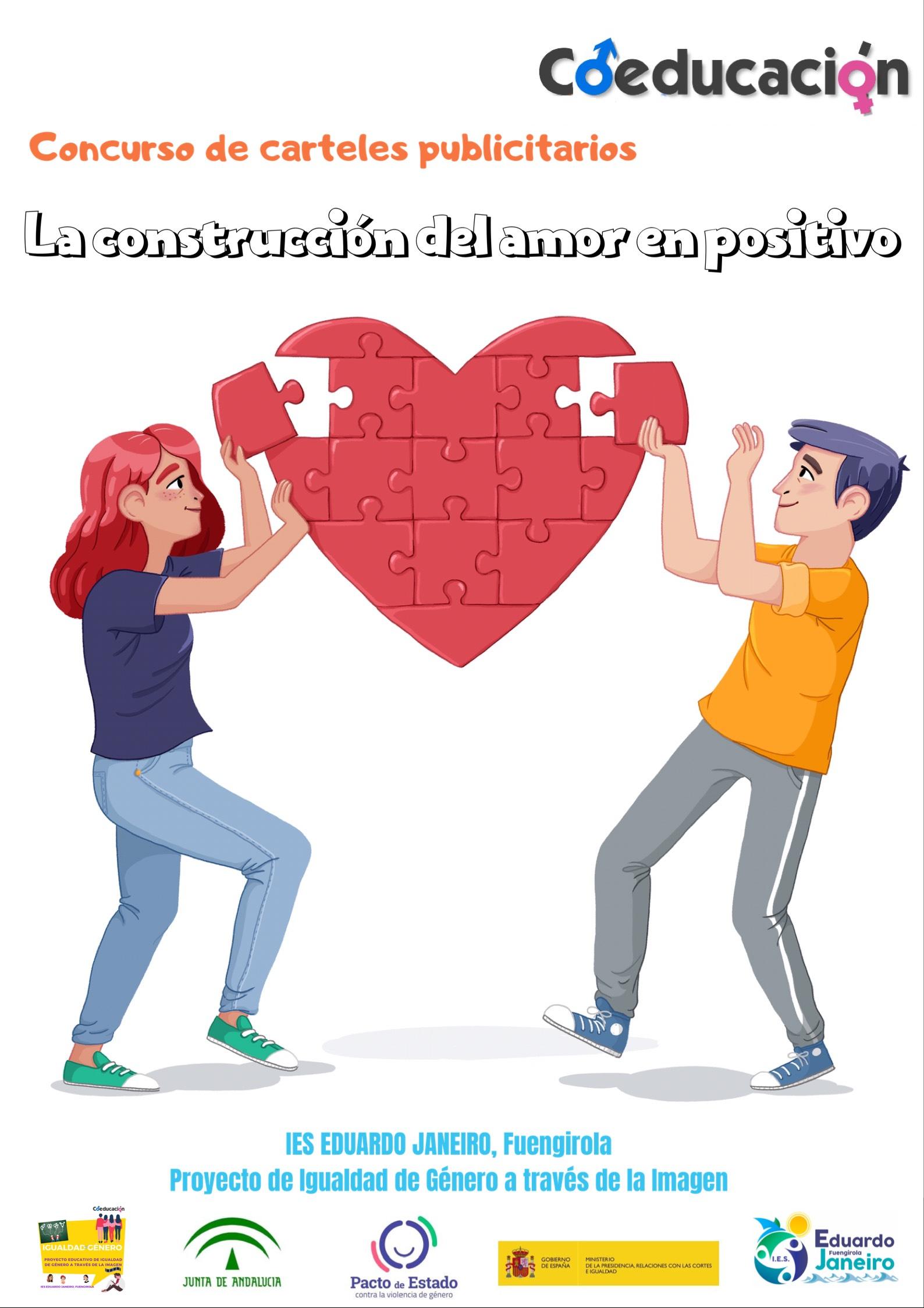 La construcción del amor en positivo